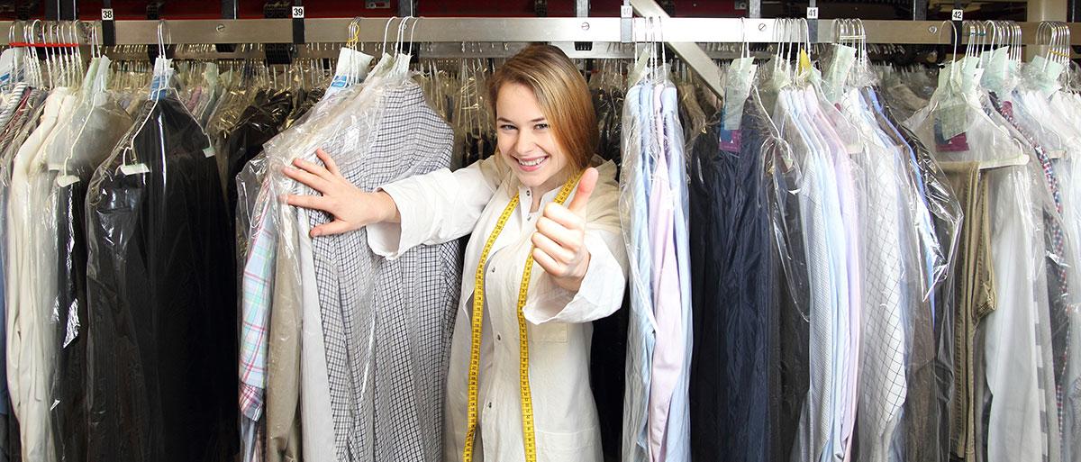 Nettoyeur JE Therrien le nettoyeur-vetements-mode pour hommes et femmes